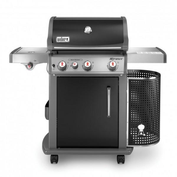 Weber Spirit E-330 GBS Premium Black 46813379