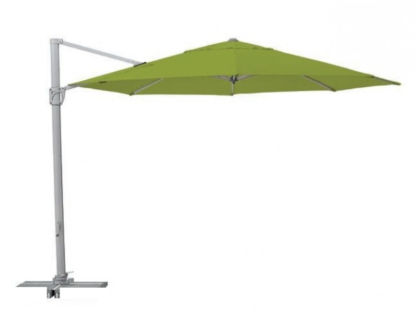 Suncomfort Sunflex 350cm rund