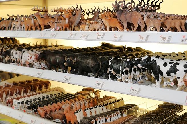 Schleich-Tiere-Fantasy-Bauernhof-Neuheiten-2015-Angebote-Gongoll-Dormagen-Neuss