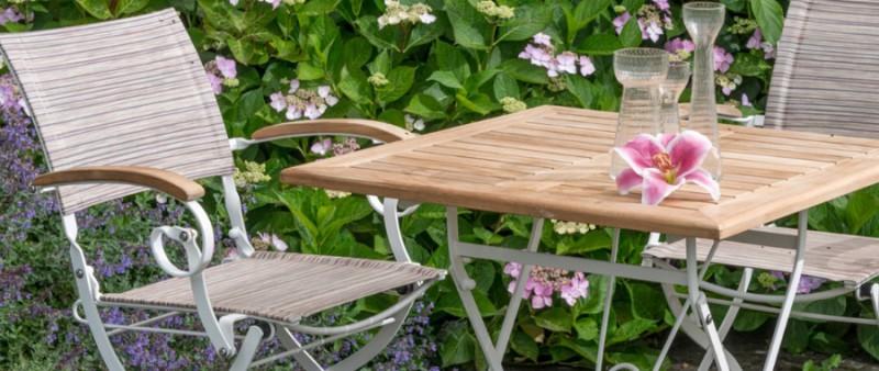 Gartenmobel Rattan Auflagen : Seasons  Hochwertige Gartenmöbel zu Top Preisen  Gongoll Freizeit