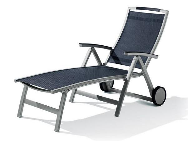 sieger trento rollliege graphit liegen gartenm bel kategorien gartenm bel gongoll. Black Bedroom Furniture Sets. Home Design Ideas