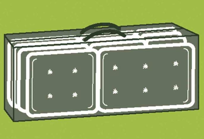 schutzh llen f r ihre gartenm bel. Black Bedroom Furniture Sets. Home Design Ideas