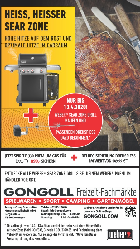 Gongoll-Angebote-Weber-Grill-2020