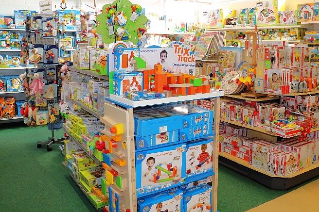 Gongoll-Spielwaren-Babys-Kleinkinder-VTech-Haba-Hape-Chicco-Fisher-Price-Angebote