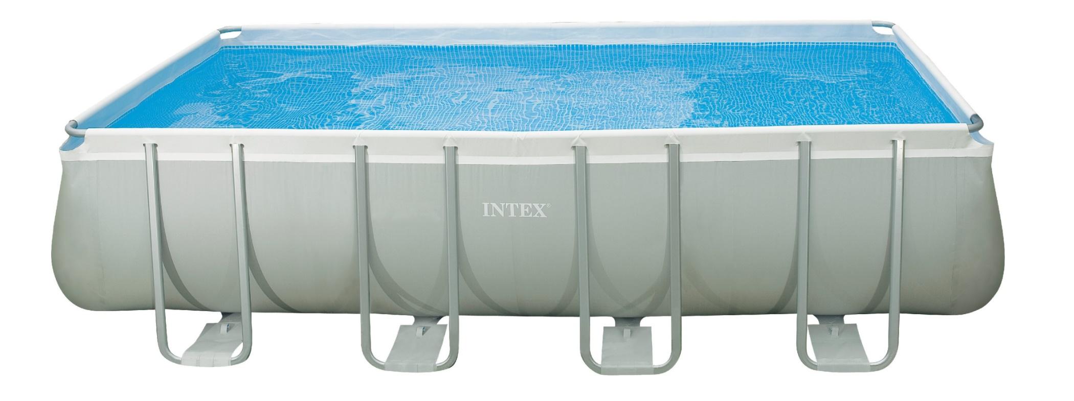 Tolle Intex 16 Fuß Ultra Rahmen Pool Galerie - Bilderrahmen Ideen ...