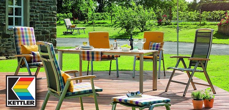 Gartenmobel Rattan Auflagen : Kettler Gartenmöbel Trends und Neuheiten 2015  Der große Fachmarkt