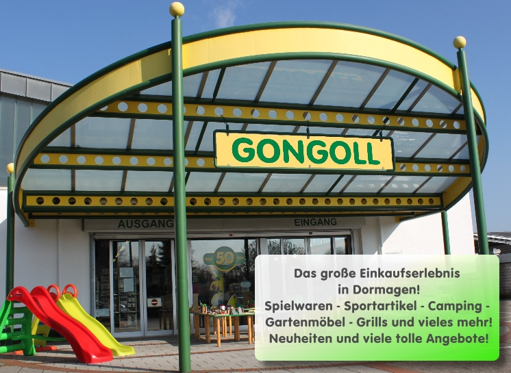 Gongoll Dormagen