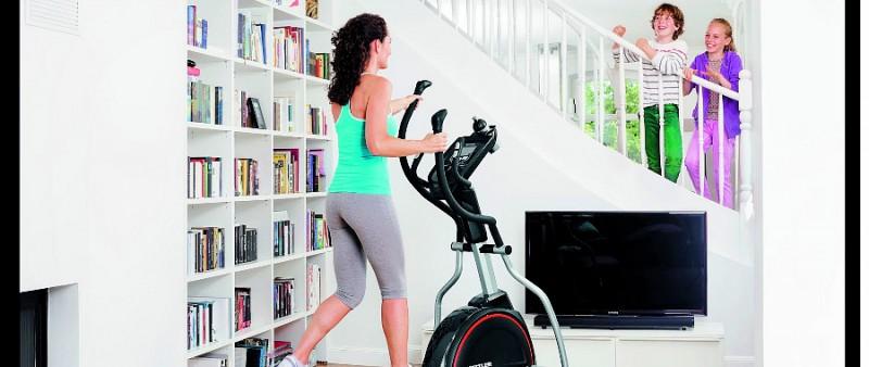 Gartenmobel Rattan Auflagen : Crosstrainer  Kettler  Horizon Fitness  Gongoll FreizeitFachmarkt