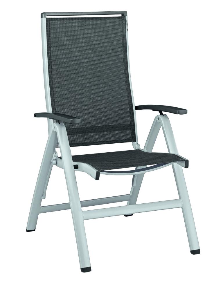kettler morendo multipositionssessel 0302201 0000. Black Bedroom Furniture Sets. Home Design Ideas