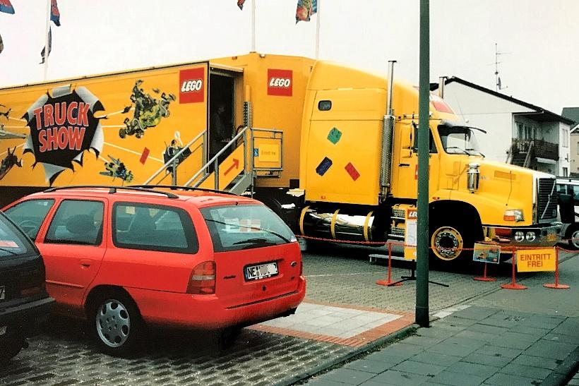 LEGO-Truck-Roadshow-1998-Gongoll-Dormagen