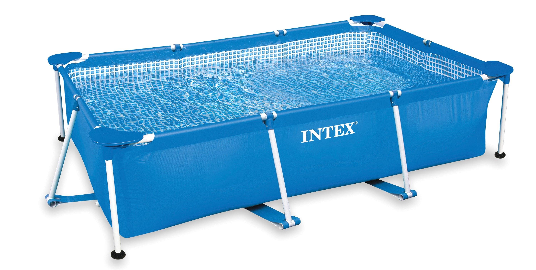 Intex Metal Frame Pool 300x200x75cm (28272NP) | Spielwaren | www ...