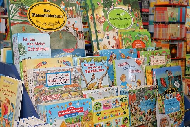 Kinderb-cher-Neuheiten-Ravensburger-Bilderb-cher-Lesen-lernen-Gongoll