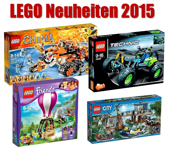 lego neuheiten 2015 eingetroffen blog. Black Bedroom Furniture Sets. Home Design Ideas