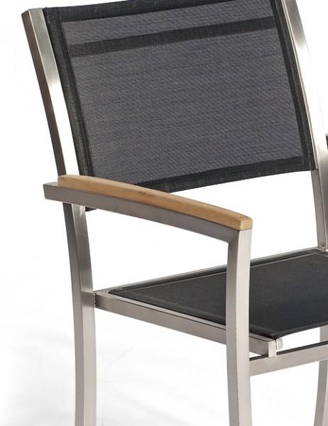 Anvitar.com : Gartenmobel Edelstahl Granit ~> Interessante Ideen für die Gestaltung von Gartenmöbeln