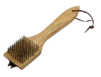 Dancook Grillbürste aus Holz 120148