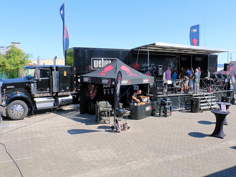 Weber-Truck-Grill-Show-Gongoll-Dormagen-1