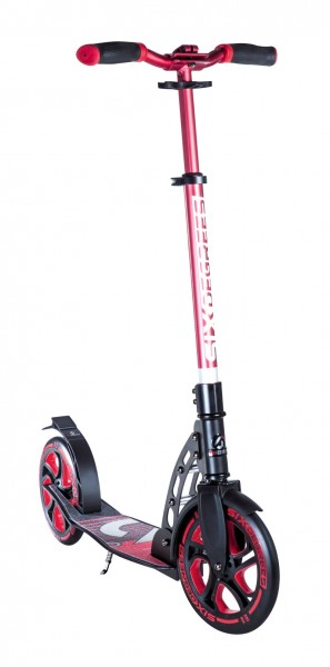 Six Degrees Alu Scooter RS 230 & 215mm 513