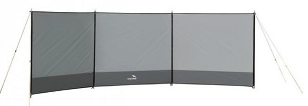 Easy Camp Zelt Windschutz Grau 120001