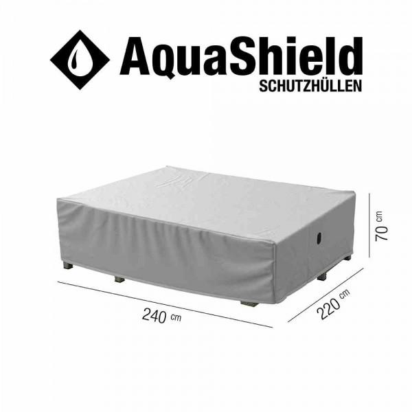 Aquashield Loungegruppen Schutzhulle 240x220x70 D41171