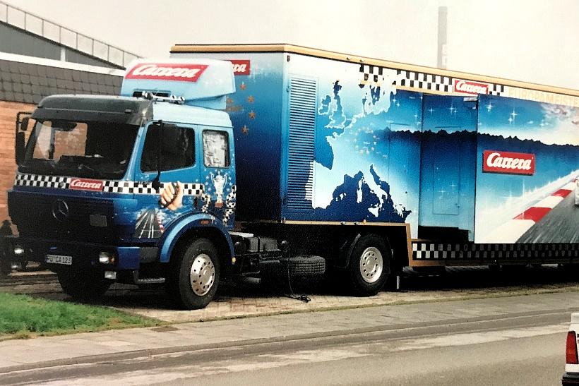 Carrera-Truck-Roadshow-1998-Gongoll-Dormagen