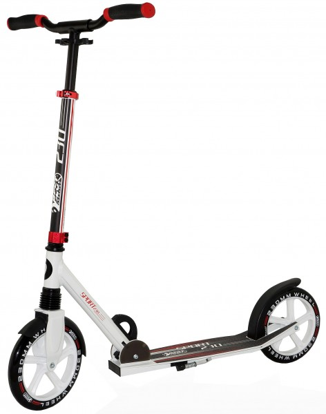 Best Sport Scooter 230 white/red 30414