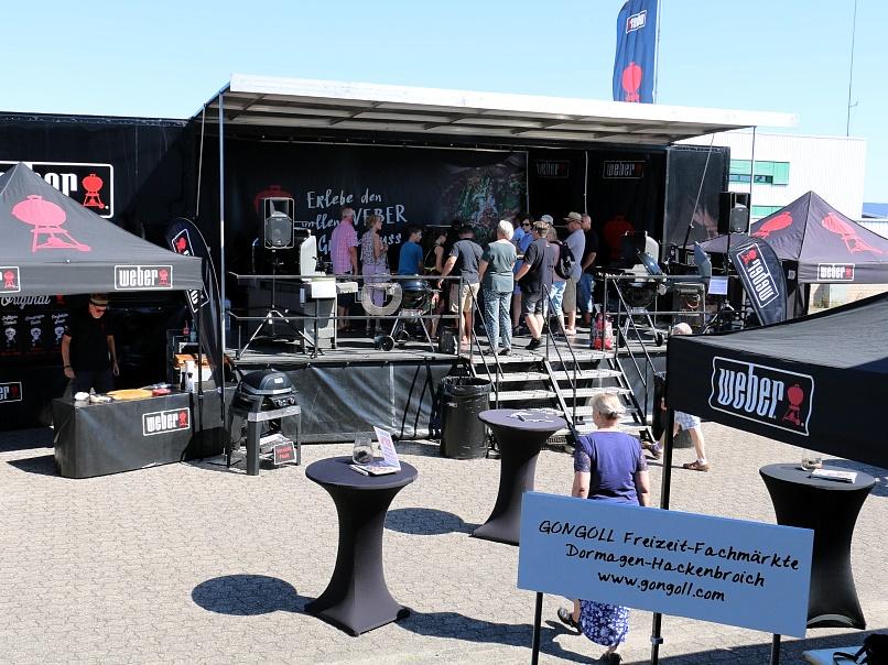 Weber-Truck-Grill-Show-Gongoll-Dormagen-2