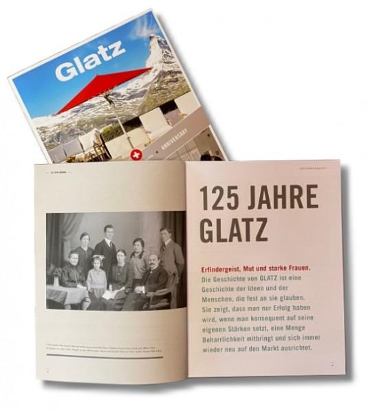 125-Jahre-Glatz-Sonderheft