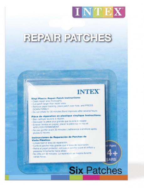 Intex Pool Reparatur-Set (59631NP)