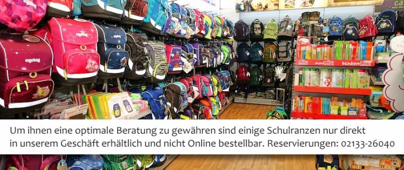 Original- Weltweit Versandkostenfrei niedriger Preis Schulranzen Angebote und Neuheiten | www.gongoll-shop.de