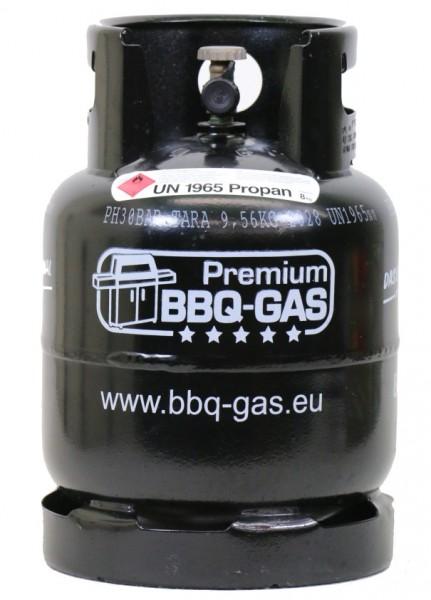 BBQ Gas 8kg - Gasflasche leer