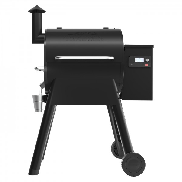 Traeger Pro 575 - Pelletgrill (TFB57GLEC)