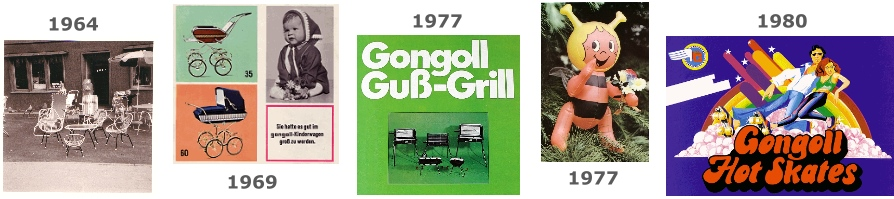 Gongoll-Dormagen-Neuss-Geschichte-Intro