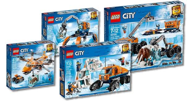 KLEIN-Lego-Arktis-Gongoll-Dormagen-Neuss-Pulheim-K-ln-Neuheit
