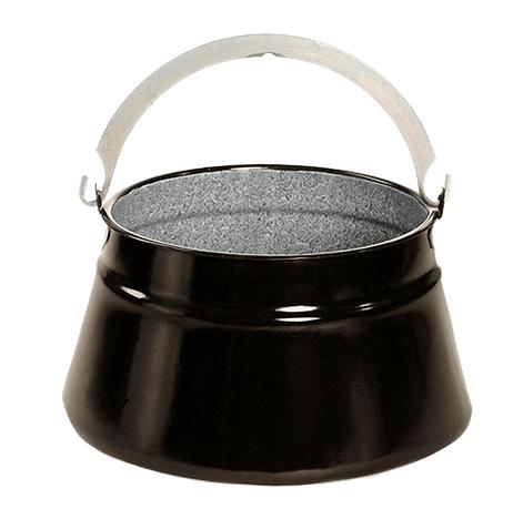 Outdoor-Kessel für Gulasch, Fondue oder Glühwein – Neu in