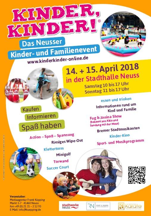 Neusser-Kinder-Familien-Messe-Stadthalle-2018