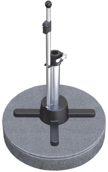 Liro Granit Rollschirmständer 70kg (G70K-64-06)