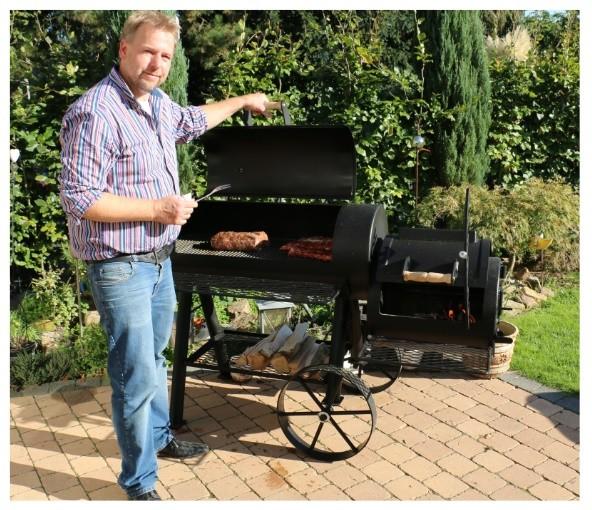 Holger-Gongoll-Grill-Kochbuch-2018-tolle-Rezepte-Grill-Smoker-Dutch-Oven