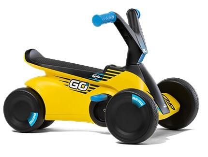BERG GO² SparX Yellow (24.50.04.00)