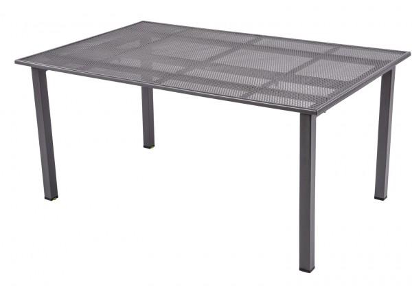 Royal Garden Loft-Tisch 160x100cm (154685) | Tische | GARTENMÖBEL ...