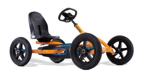 Berg Buddy B-Orange (24.20.60.02)