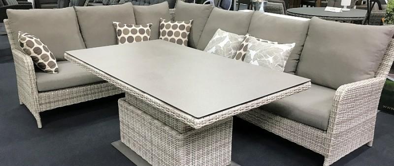 Hochwertige Loungemöbel zu attraktiven Preisen | www.gongoll-shop.de