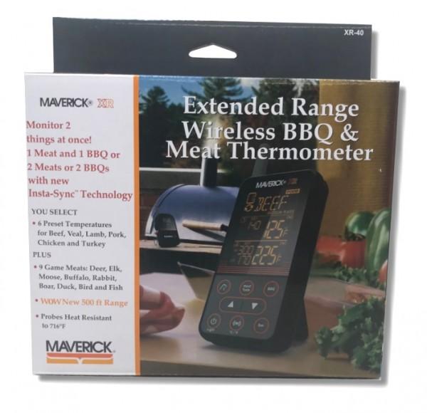 Maverick Funk Thermometer Set XR-40