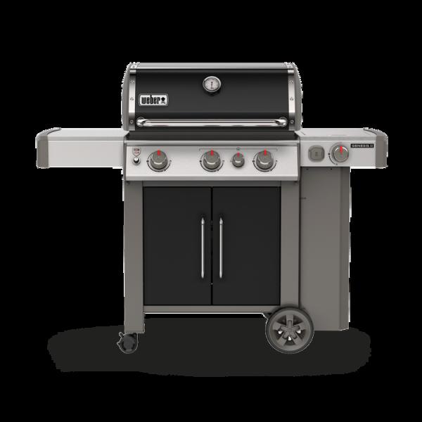 Weber Genesis® II EP-335 GBS Gasgrill 61016179