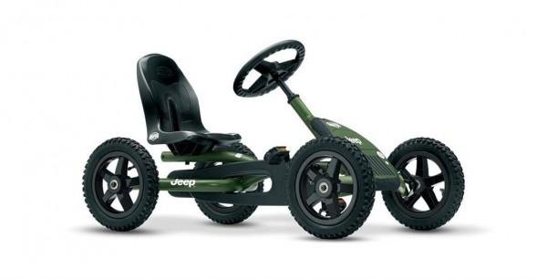 Berg Jeep® Junior Pedal-Gokart 24.21.34.01