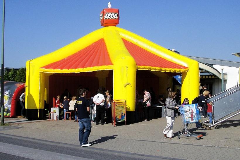 LEGO-Roadshow-2009-Gongoll-Dormagen-45-Jahre