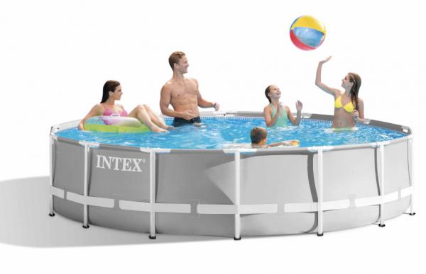 Intex Prism Frame Pool Set 427x107 (26720GN)