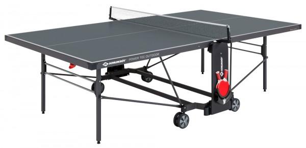Tischtennisplatte PowerTec Outdoor (212.9410/SK)