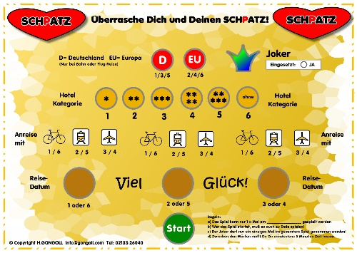 Schpatz-Spiel-Gongoll-Blog-berraschungs-Geschenk-Reise