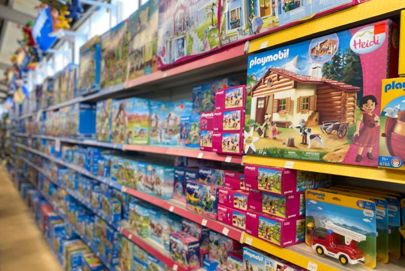 Gongoll-Dormagen-Playmobil-Shop
