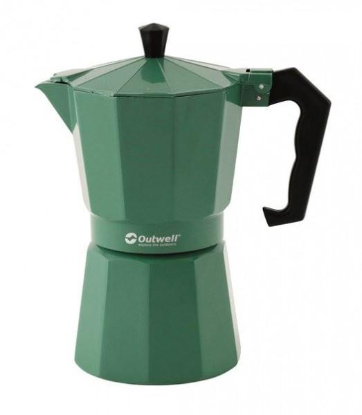 Outwell Espressobereiter Manley L Deep Sea (650934)